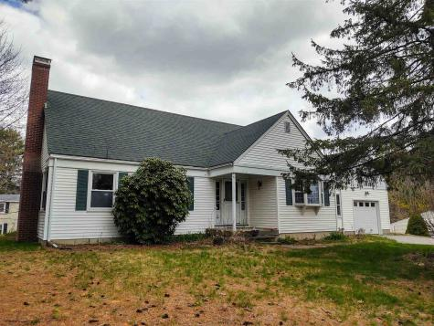 6 Glenview Road Somersworth NH 03878