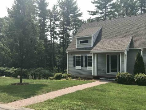 201 Villager Road Chester NH 03036