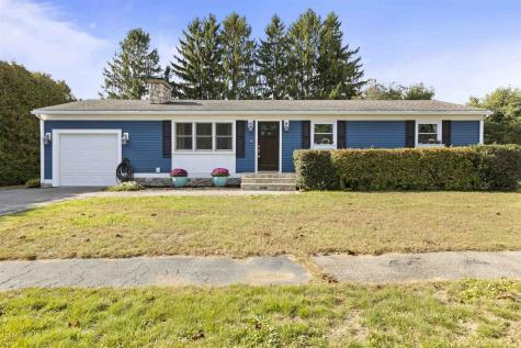 17 Mariette Drive Portsmouth NH 03801