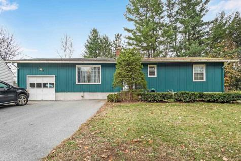 49 Laurel Hill Drive South Burlington VT 05403
