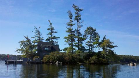 1 Tip Island Tuftonboro NH 03816