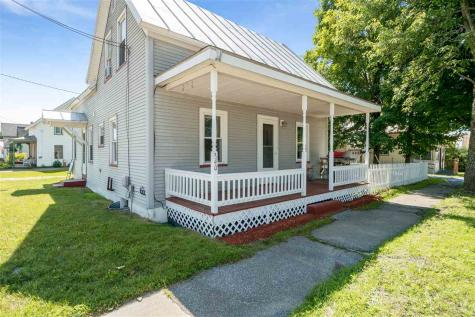340 Pleasant Street Enosburg VT 05450
