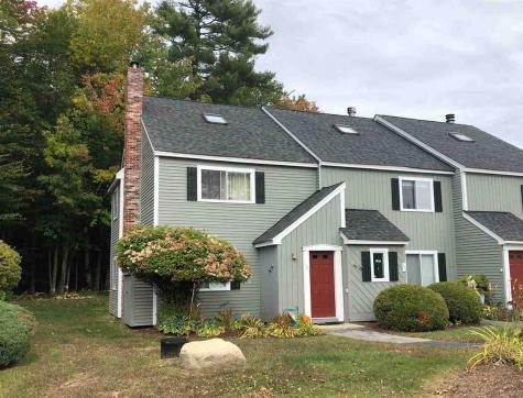 4 Grant Woodstock NH 03262