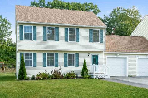 25A Brooks Road Extension Seabrook NH 03874