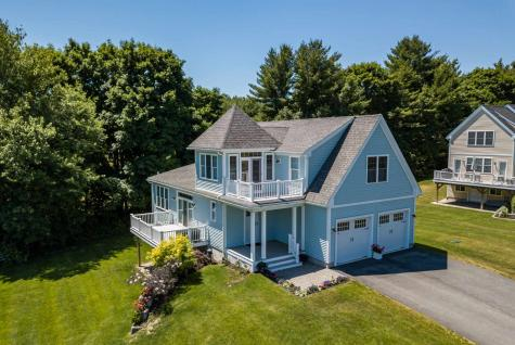 29 Shore Lane Dover NH 03820