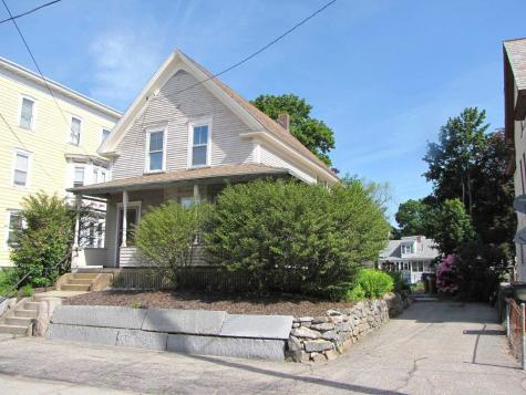 356 Pearl Street Manchester NH 03104