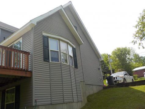 276 York Street Lyndon VT 05849