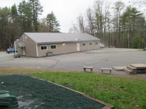 59 Old Church Road Claremont NH 03743