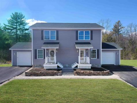 15A Margarets Way Ossipee NH 03864