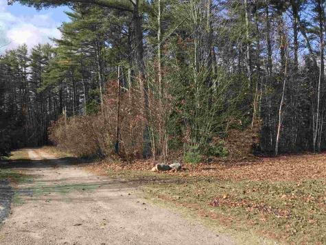 4 Mill Pond Road Tuftonboro NH 03850