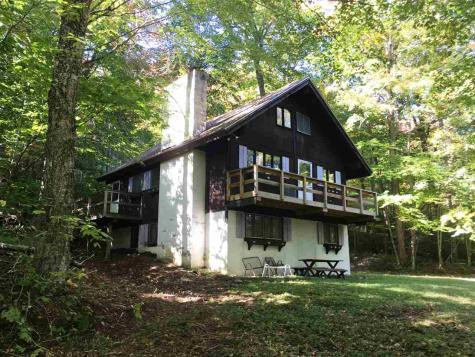 176 Chimney Hill Road Wilmington VT 05363