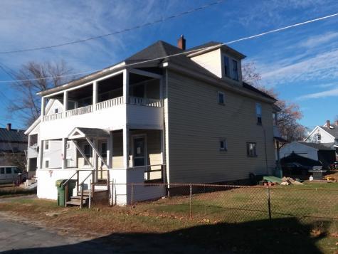 8 Freedom Street Claremont NH 03743