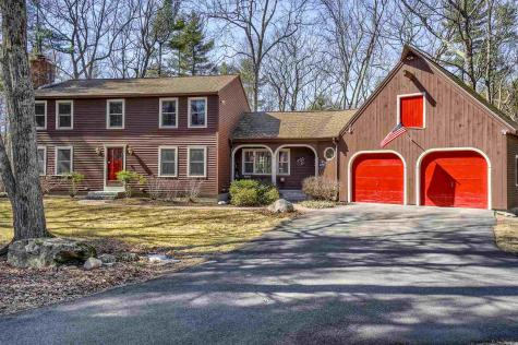 130 Castle Hill Road Windham NH 03087