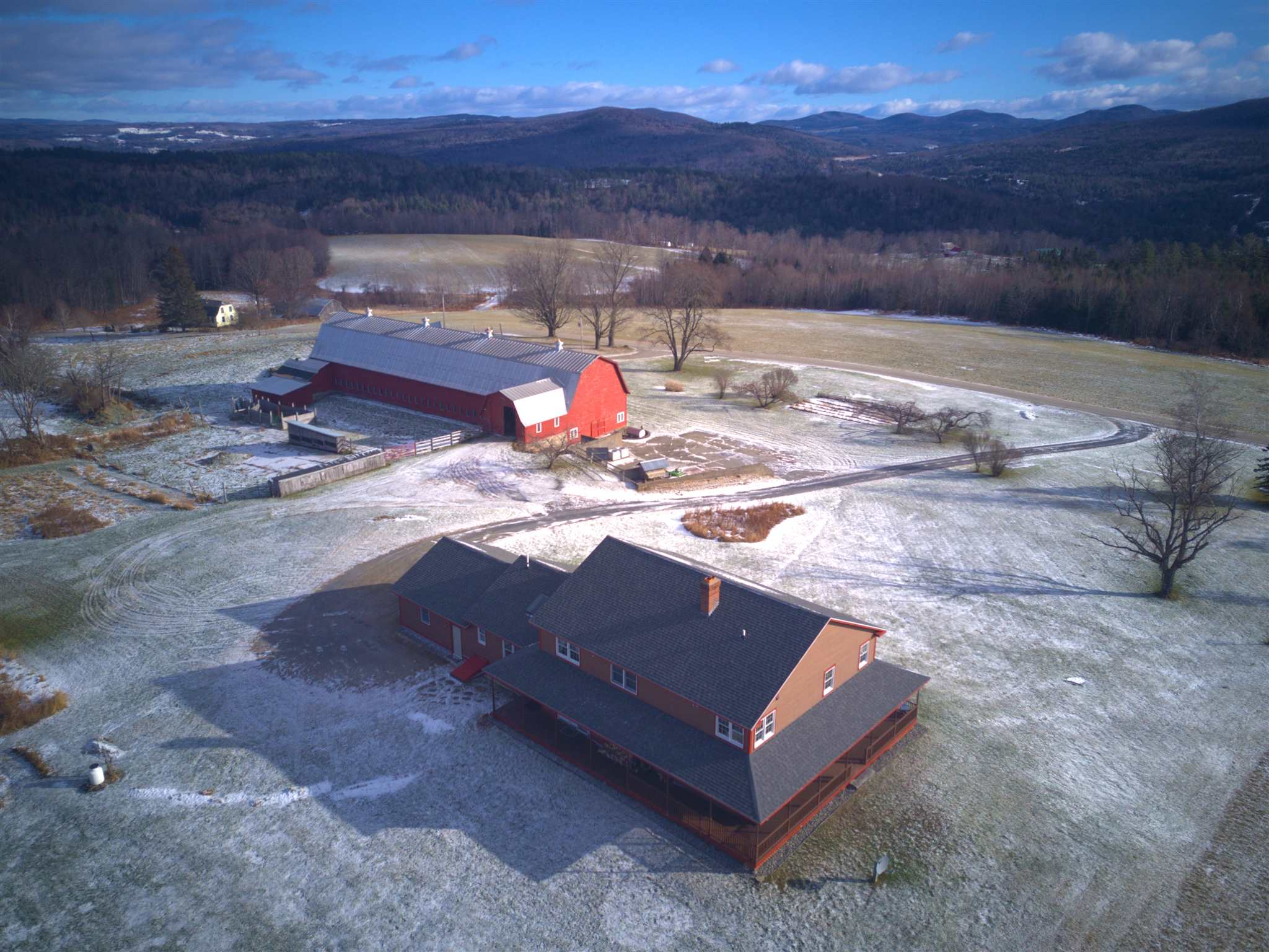 338 Johnson Road Marshfield VT 05658