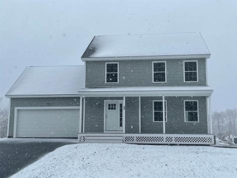 Lot 310-27 Ida Circle Rochester NH 03868