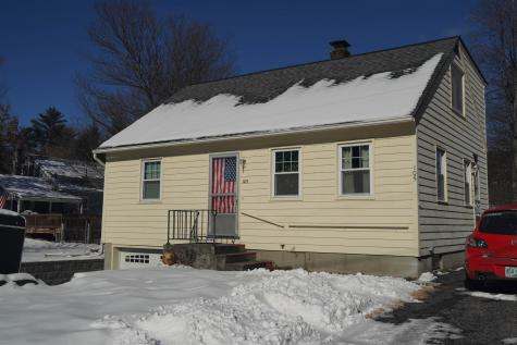 105 Colonial Drive Keene NH 03431