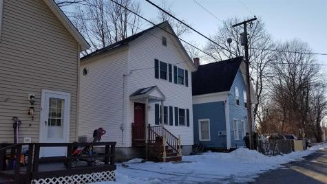 55 High Street Hinsdale NH 03451
