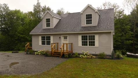 381 Sweet Pond Road Guilford VT 05301