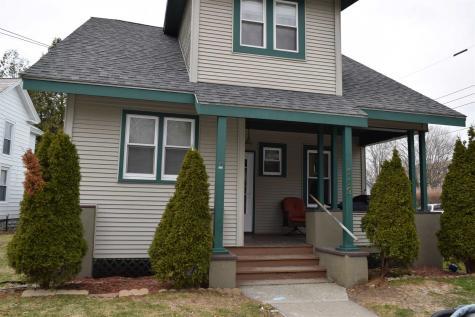 119 Church Street Rutland City VT 05701