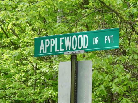 Applewood Drive Wolfeboro NH 03894