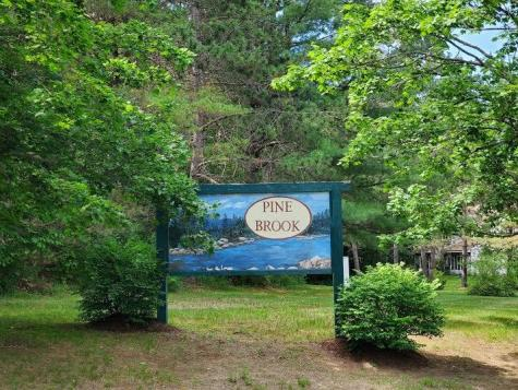 2 Pine Brook Lane Springfield VT 05156
