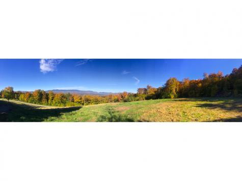 Cider Mountain Road Warren VT 05674