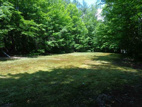 Lot 5 Jenness Hill Bristol NH 03222