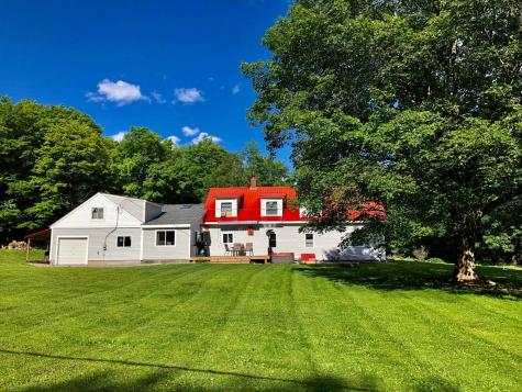 443 Sand Pond Road Marlow NH 03456