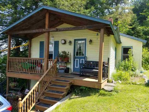 39 Middle Road Barre Town VT 05641