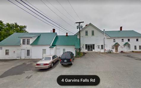 4 Garvins Falls Road Concord NH 03301