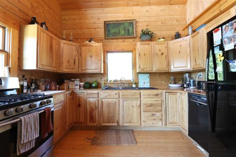 1547 Bricketts Crossing Road Cabot VT 05647