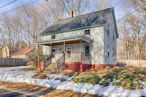 5 Tenney Street Concord NH 03301