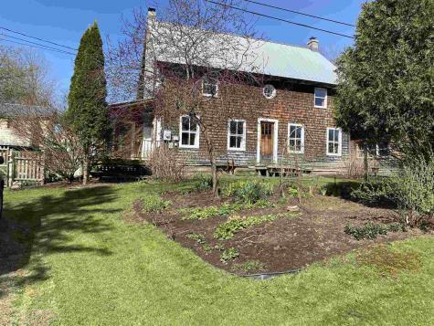 97 Whitcomb Island Road Hyde Park VT 05655