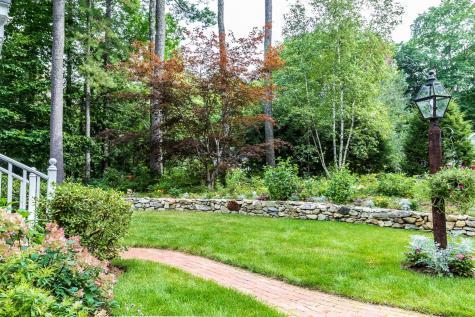 1 White Pine Circle Wolfeboro NH 03894