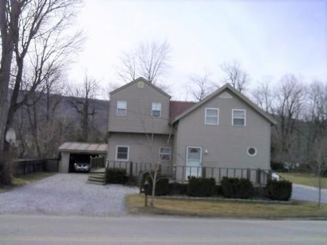 41 Creek Road Wallingford VT 05773