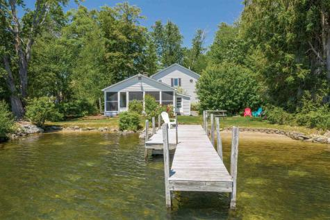 141 Swallow Point Road Moultonborough NH 03254
