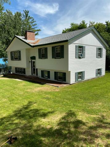 6 Webster Avenue Claremont NH 03743