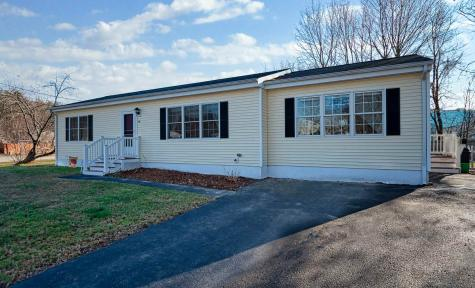 66 Suzanne Drive Portsmouth NH 03801