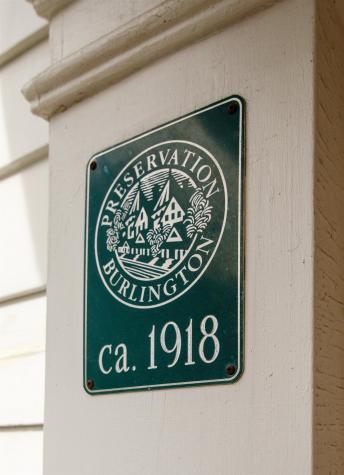 14 Kingsland Terrace Burlington VT 05401