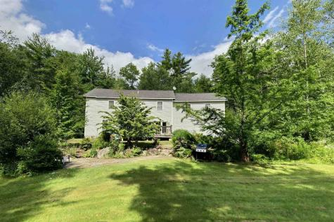 80 Winslow Road Sutton NH 03260