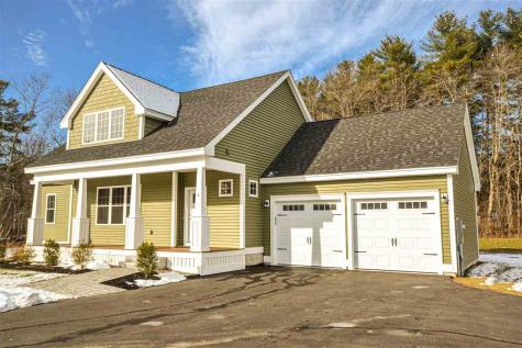 6 Olive Meadow Lane Dover NH 03820