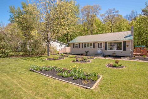 141 Valley View Road Conway NH 03860