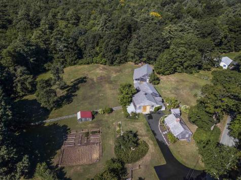 46 Cottage Road Kensington NH 03833