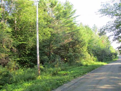 Fish Hill Randolph VT 05060