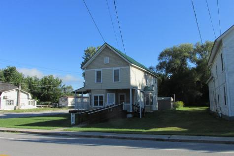 92 River Street Richford VT 05476
