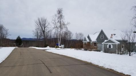4 CAMELOT Court Conway NH 03813