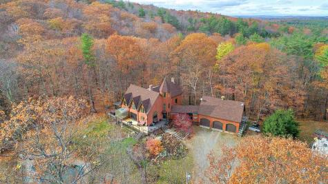 1053 Jaffrey Road Marlborough NH 03455