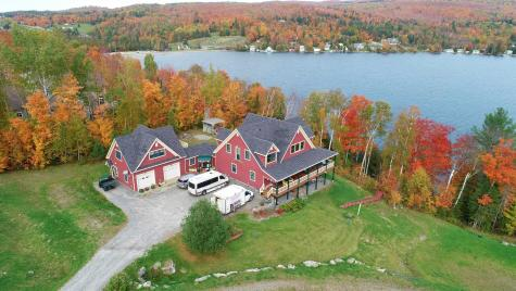 241 Red Fox Lane Westmore VT 05822