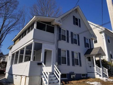 25 Pine Street Concord NH 03301