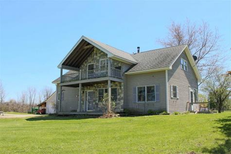33 Griswold Road Grand Isle VT 05458